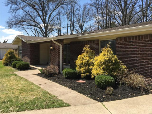 4 Stonebriar Court, Ballwin, MO 63011 (#18029911) :: St. Louis Finest Homes Realty Group