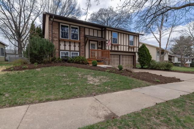 11932 Sarthe Drive, Maryland Heights, MO 63043 (#18029926) :: St. Louis Finest Homes Realty Group