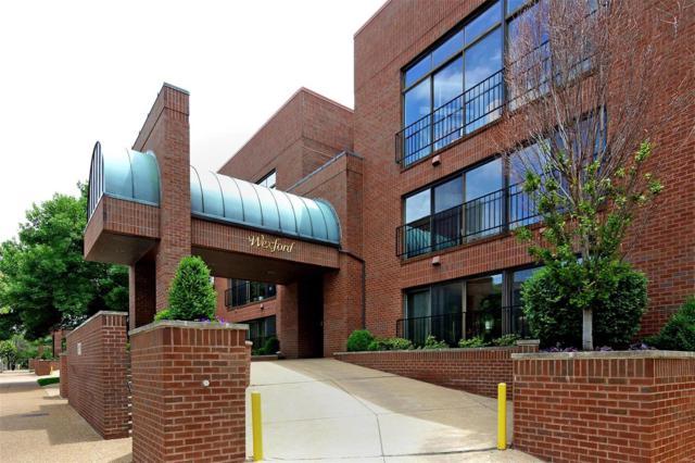 4540 Laclede Avenue #105, St Louis, MO 63108 (#18029962) :: RE/MAX Vision