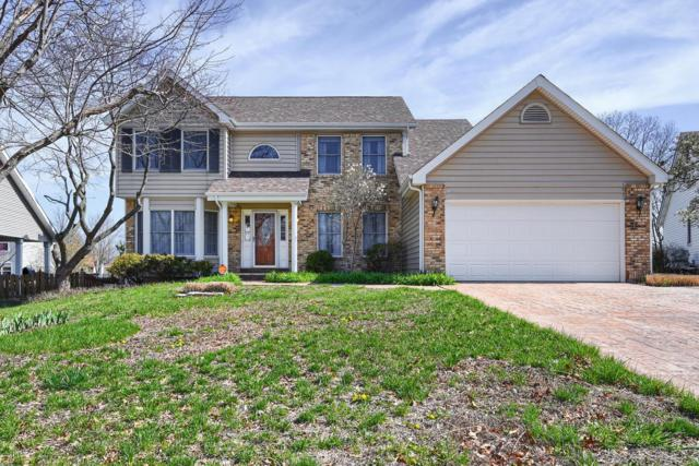 3850 Chablis, Saint Charles, MO 63304 (#18029990) :: St. Louis Finest Homes Realty Group