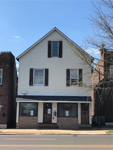 6949 Gravois Avenue, St Louis, MO 63116 (#18030018) :: St. Louis Realty