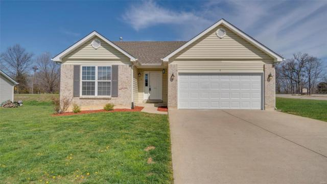 1 Cuivre River Drive, Troy, MO 63379 (#18030045) :: Holden Realty Group - RE/MAX Preferred