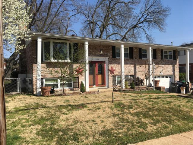 9908 Musick, St Louis, MO 63123 (#18030106) :: Clarity Street Realty