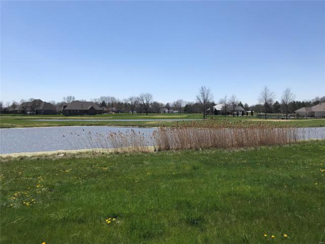 0 Springvalley Dr, OKAWVILLE, IL 62271 (#18030127) :: Holden Realty Group - RE/MAX Preferred