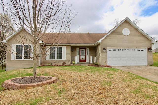 3741 Majestic Court, Saint Charles, MO 63303 (#18031194) :: St. Louis Realty