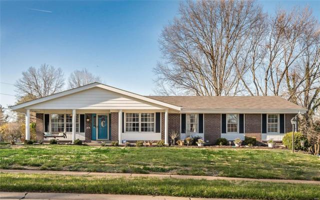 262 Glen Valley, Chesterfield, MO 63017 (#18031208) :: St. Louis Realty