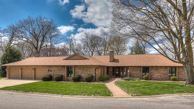 25 Brandonwood Drive, O'Fallon, IL 62269 (#18031226) :: Fusion Realty, LLC