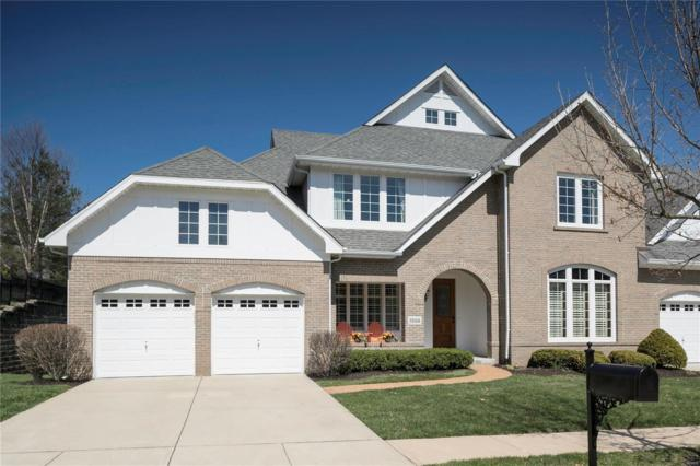 1986 Chesterfield Ridge Circle, Chesterfield, MO 63017 (#18031258) :: St. Louis Realty