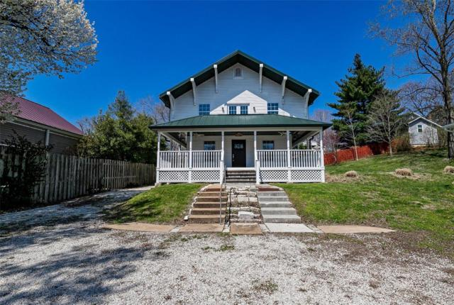 127 Front Street, Labadie, MO 63055 (#18031259) :: Clarity Street Realty