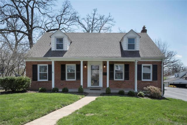 52 Chafford Woods, Richmond Heights, MO 63144 (#18031278) :: Clarity Street Realty