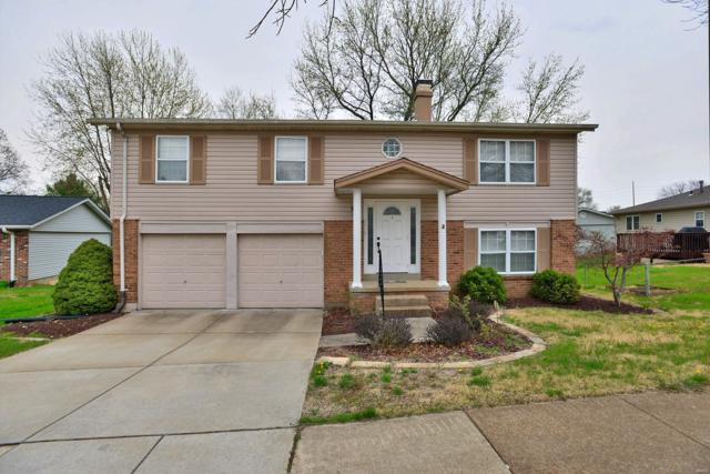 6534 Thornhurst Court, St Louis, MO 63129 (#18031310) :: Clarity Street Realty