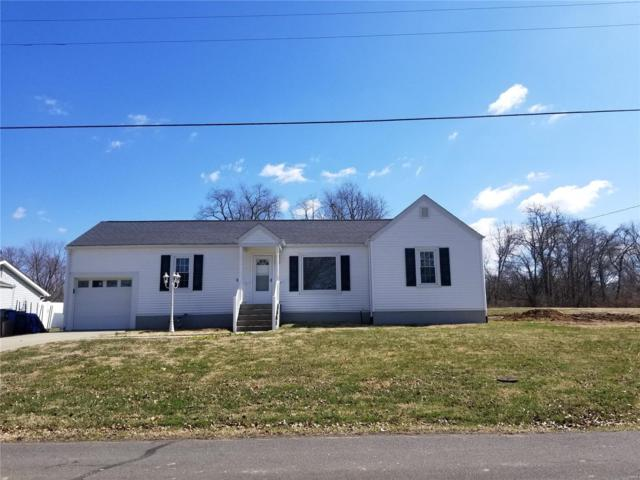 1326 Gladys Street, Collinsville, IL 62234 (#18031343) :: Fusion Realty, LLC
