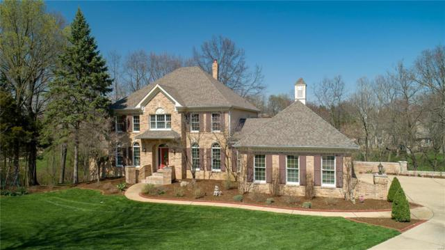 901 Town And Country Estts Court, Town and Country, MO 63141 (#18031355) :: St. Louis Realty