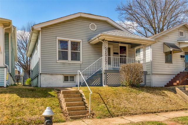 4629 Steffens Avenue, St Louis, MO 63116 (#18031358) :: Holden Realty Group - RE/MAX Preferred