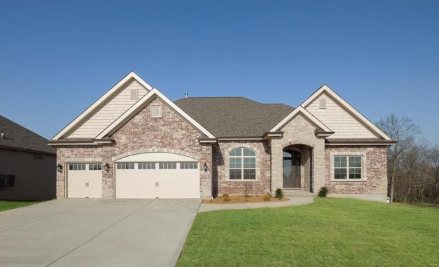 323 Regents Park Avenue, Foristell, MO 63348 (#18031364) :: St. Louis Finest Homes Realty Group