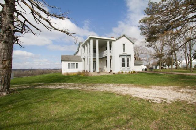 20364 Hwy D, Eolia, MO 63344 (#18031366) :: Holden Realty Group - RE/MAX Preferred