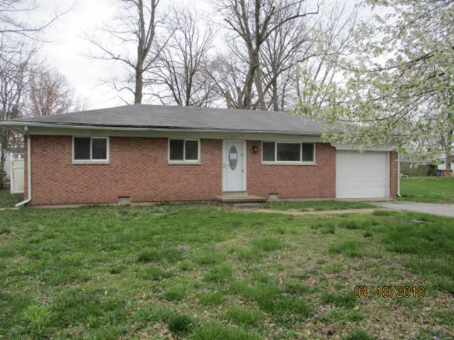 1200 Main Street, Mascoutah, IL 62258 (#18031368) :: Fusion Realty, LLC