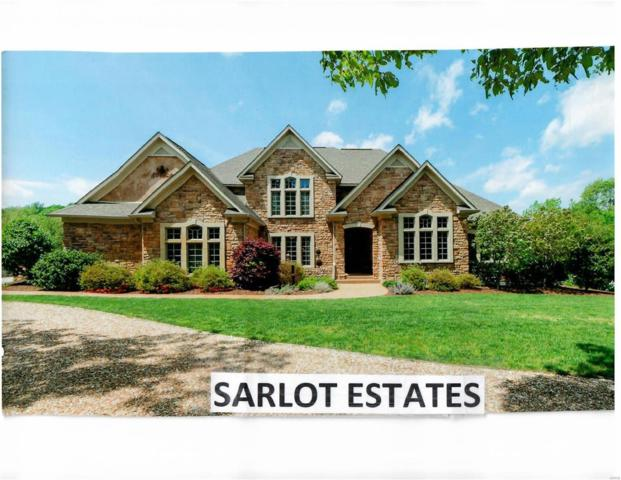 1967 Anchorage Drive, Festus, MO 63028 (#18031372) :: Clarity Street Realty