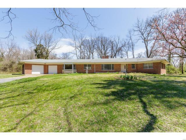 1231 Stein Road, St Louis, MO 63135 (#18031390) :: PalmerHouse Properties LLC