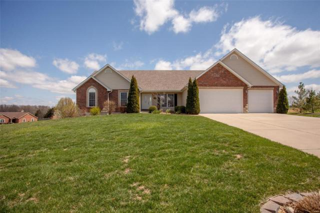 108 Westborough Drive, Troy, MO 63379 (#18031412) :: Holden Realty Group - RE/MAX Preferred