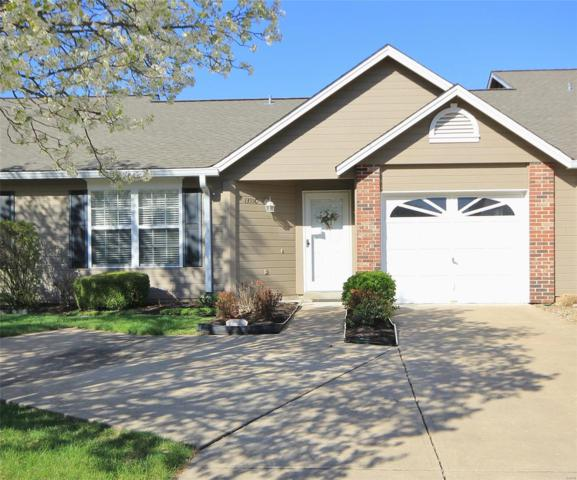 1355 Kyle Drive C, Saint Charles, MO 63304 (#18031437) :: St. Louis Finest Homes Realty Group