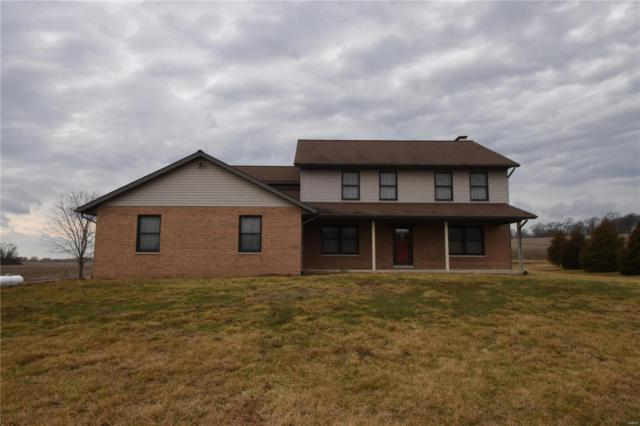 5715 Brickyard, Mascoutah, IL 62258 (#18031456) :: Holden Realty Group - RE/MAX Preferred