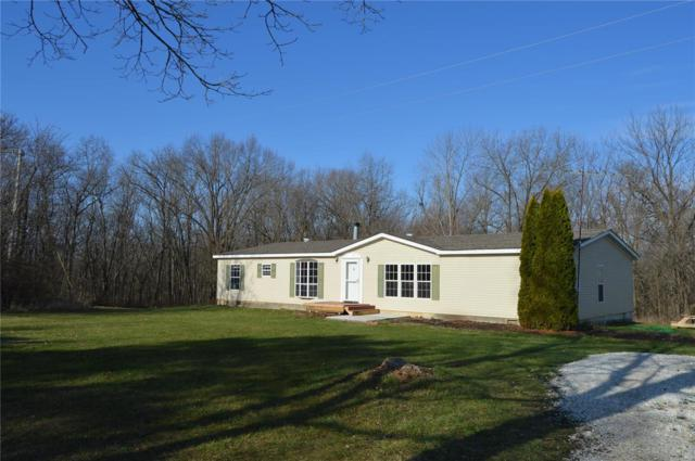 20 Jensen Lane, Troy, MO 63379 (#18031469) :: Holden Realty Group - RE/MAX Preferred