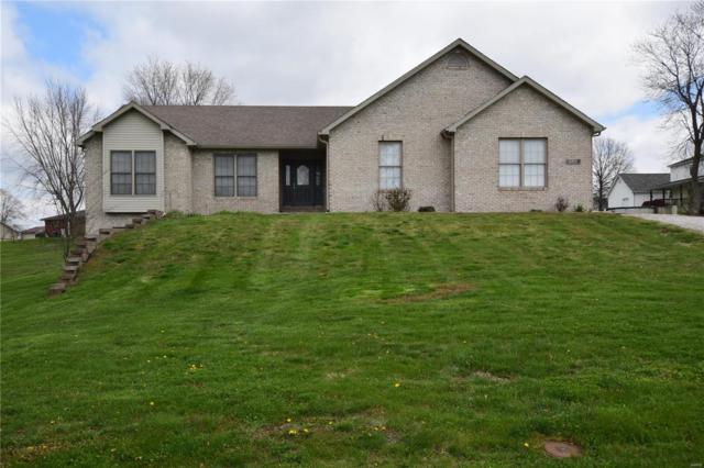 1298 Trinidad Lane, Edwardsville, IL 62025 (#18031481) :: Holden Realty Group - RE/MAX Preferred
