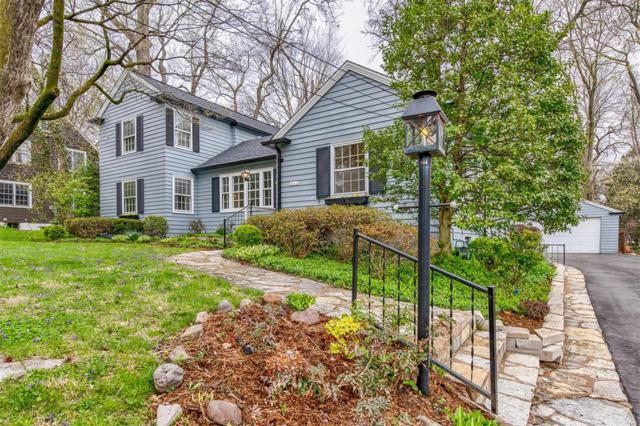 331 Chestnut Avenue, St Louis, MO 63119 (#18031507) :: Clarity Street Realty