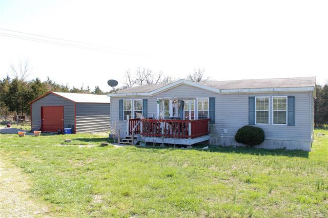 12465 Webster Road, Caledonia, MO 63631 (#18031532) :: PalmerHouse Properties LLC