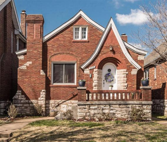 5435 Delor Street, St Louis, MO 63109 (#18031552) :: Clarity Street Realty