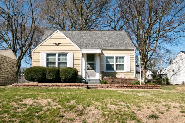 717 N Metter, Columbia, IL 62236 (#18031566) :: PalmerHouse Properties LLC