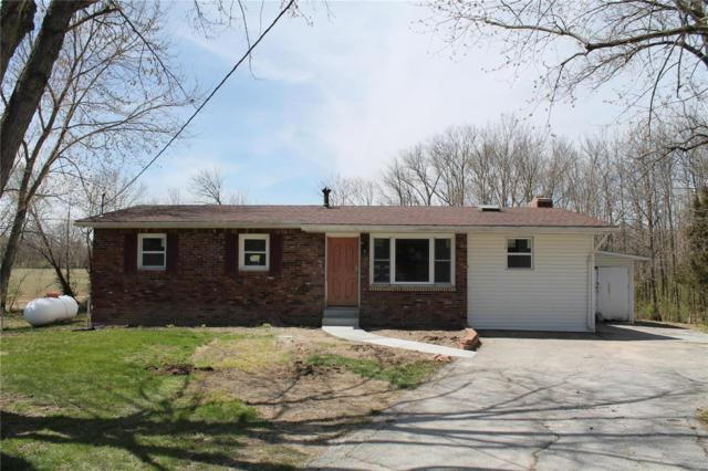 109 Red Deer Ln., Saint Charles, MO 63366 (#18031594) :: St. Louis Finest Homes Realty Group