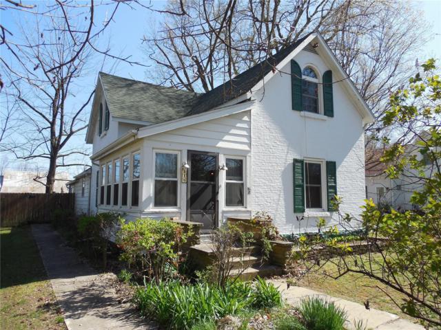 218 E Eldon Street, Saint James, MO 65559 (#18031621) :: The Becky O'Neill Power Home Selling Team