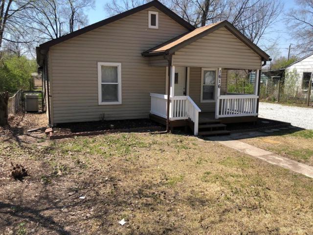 1616 Doris Avenue, Cahokia, IL 62206 (#18031633) :: Clarity Street Realty