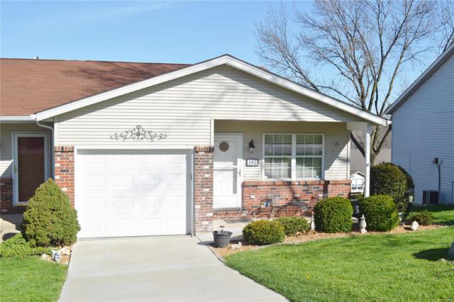 105 Wenona, Washington, MO 63090 (#18031645) :: St. Louis Finest Homes Realty Group