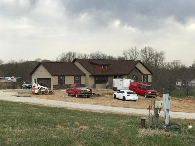 3 Brookstone, Troy, MO 63379 (#18031651) :: Holden Realty Group - RE/MAX Preferred