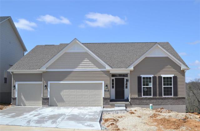 4329 Hawkins Ridge Drive, Oakville, MO 63129 (#18031696) :: The Becky O'Neill Power Home Selling Team