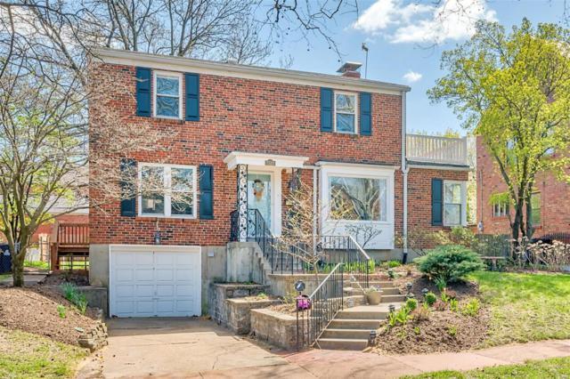 7320 Princeton Avenue, University City, MO 63130 (#18031700) :: Clarity Street Realty