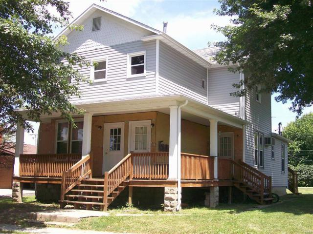 117 S Vine Street, NOKOMIS, IL 62075 (#18031715) :: PalmerHouse Properties LLC