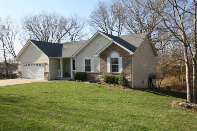307 E Oak, Warrenton, MO 63383 (#18031757) :: PalmerHouse Properties LLC