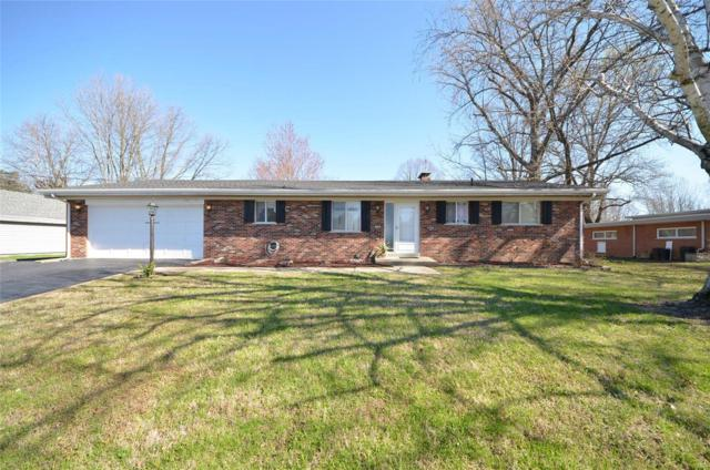 1229 Roger Avenue, Belleville, IL 62226 (#18031764) :: Holden Realty Group - RE/MAX Preferred