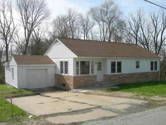 719 W Holmes, CHESTER, IL 62233 (#18031789) :: PalmerHouse Properties LLC