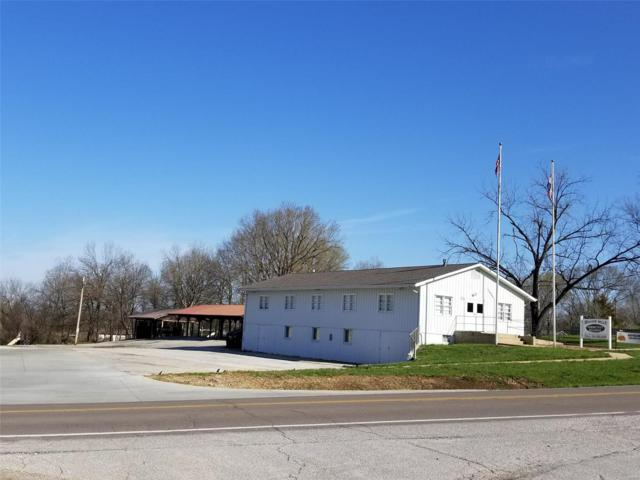 625 Hwy C, Moscow Mills, MO 63362 (#18031790) :: St. Louis Finest Homes Realty Group