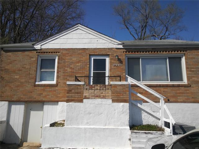 9445 Page Avenue, St Louis, MO 63132 (#18031816) :: Clarity Street Realty