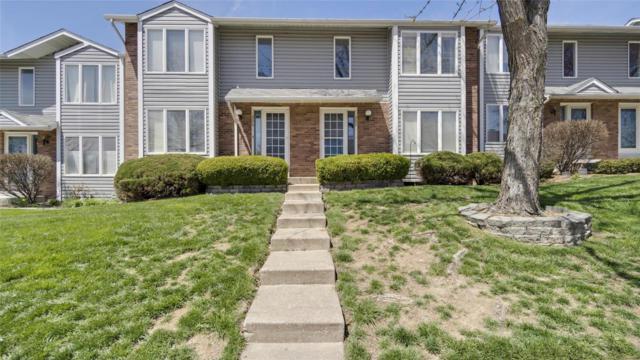 205 King Drive, Saint Charles, MO 63303 (#18031845) :: St. Louis Realty