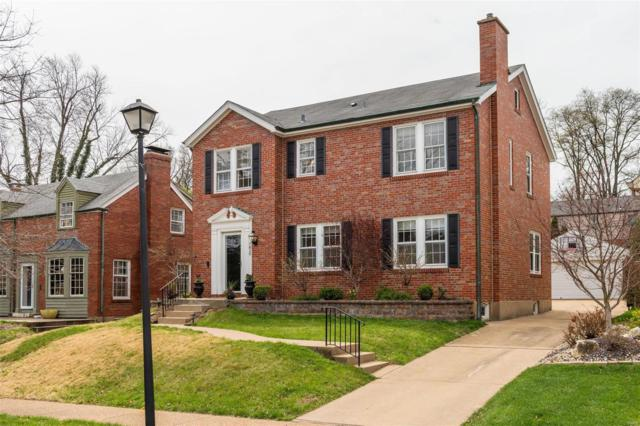 7830 Lafon Place, University City, MO 63130 (#18031876) :: Clarity Street Realty