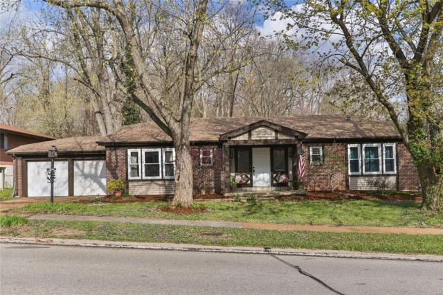 1410 Oldfarm Drive, St Louis, MO 63146 (#18031913) :: Clarity Street Realty