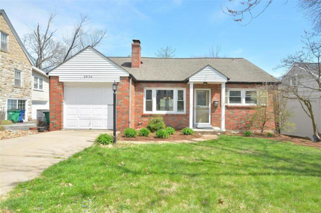 2534 Pocahontas Place, St Louis, MO 63144 (#18031995) :: The Becky O'Neill Power Home Selling Team