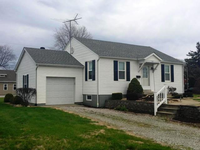 1021 Deal Street, Highland, IL 62249 (#18032004) :: The Becky O'Neill Power Home Selling Team